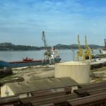 NAKON DUGE PAUZE: U Luku Šibenik stigao brod sa 660 tona aluminija za TLM