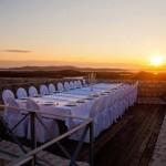 FOTO: ŠIRI SE PONUDA: Na tvrđavi sv. Mihovila ogranizirat će se gala večeri pa čak i vjenčanja