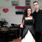 JELENA&BORNA: Ljubavnim recitalom u šibenskom Muzeju proslavit će godišnjicu veze