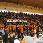 FOTO: Zadar slavio u užarenoj atmosferi Baldekina, u publici i izbornik Perasović