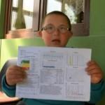 Pomozite Ivanu: Ima 7 godina, 13 teških dijagnoza i osmjeh na licu