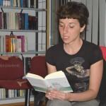 Metković i Ploče obilježili Noć knjige uz šibensku književnicu Maju Klarić