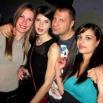 FOTO: Bolero i XXS bend iz Splita priredili  spektakl u Makari clubu