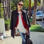 FOTO: Šibenčanka Natali Karppinen preselila se u L.A.: Imala sam bliski susret s Tarantinom i Eltonom Johnom