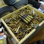Šibenčanin (22) kod kuće držao arsenal oružja: Pištolj, dvije puške, ručnu bombu, streljivo