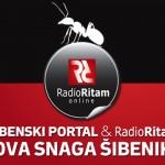 VJEROVALI ILI NE…: Šibenski portal & Radio Ritam: Nova snaga našeg grada!!
