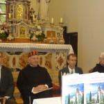 FOTO: Predstavljanje knjige 'Samostan i crkva sv. Frane'