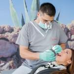 FOTO: Medicinski centar u Vodicama – više od zadovoljnog osmijeha
