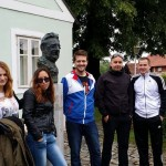 FOTO: Mlade snage županijskog SDP-a obilježile Dan mladih u Krapinsko – zagorskoj županiji
