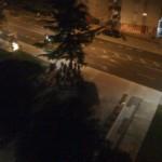 Branitelji večeras okupljeni kod spomenika palim kolegama na Baldekinu u Šibeniku