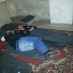 FOTO: Branitelji prenoćili u crkvi Sv. Marka