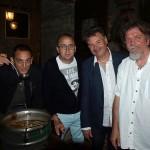 FOTO: Bob, maništra i gnjat za svjetske chefove kao uvertira u kulinarski show u Šibeniku