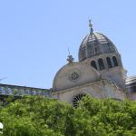 FOTO: Sakrament Svete potvrde u katedrali svetog Jakova
