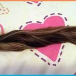 KOSA LJUBAVI: 'Od prikupljene kose ćemo izrađivati perike za bolesnu djecu'