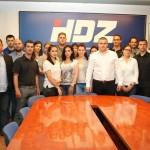 Mladi HDZ-a odgovorili vršnjacima iz HNS-a: Nemamo se namjeru reklamirati na tuđoj nesreći