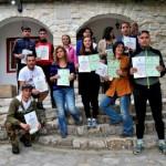 PD PROMINA:Uspješno završena 4. opća planinarska škola