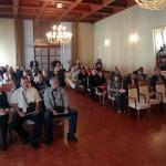 FOTO: Prisegu položilo 78 sudaca porotnika, građanskih kontrolora sudskih postupaka