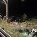 TEŠKA PROMETNA KOD KOSIRINE: Smrtno stradao popravljajući gumu uz cestu, vozač pobjegao