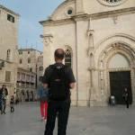 VIDEO: OD RUŽNOG PAČETA DO LABUDA: Kako je Šibenik postao nezaobilazno 'in' mjesto
