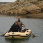 Belgijski film 'Uzvodno rijekom' snimat će se na području Nacionalnog parka Krka