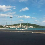 FOTO: Radovi na Marini Pirovac sve bliži završetku