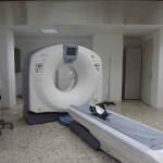 Tek što smo ga dobili, novi CT uređaj crk'o!