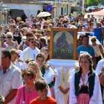 FOTO: Primoštenci proslavili Gospu od Porta