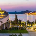 FOTO: Pogledajte fenomenalan hotel u Mandalini, Turci poručuju: Ovo će postati top destinacija!