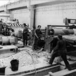 Na današnji dan 1937. godine u Lozovcu izliven prvi aluminij