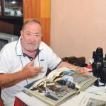 Šibenski fotoreporter Ante Baranić: 'Znatiželja mi je najveći pokretač'