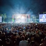 NAGRADNA IGRA: Vodimo vas na Exit festival!