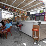 TURISTIČKA ZVIJEZDA ŠT-A: Caffe bar Fjaka u Brodarici