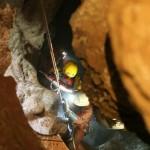 FOTO: Šibenski HGSS-ovci u državnoj vježbi speleospašavanja u jami na 358 metar dubine