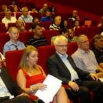 FOTO: Osnovan ogranak Josipovićeve stranke u Šibeniku: 'Naš rezultat će biti iznenađenje'