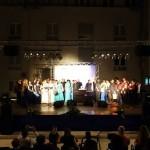 FOTO: U Drnišu održan šesti Susret amaterskih klapa