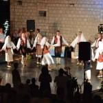 Večeras na rogozničkoj rivi koncert Dalmatinskog pučkog folklora