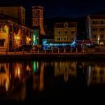 FOTO: Fenomenalne noćne fotografije Tisnog