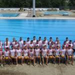 FOTO: Šest kadeta Šibenika na U-14 ljetnom kampu HVS-a, Adriaticov Toni Šparada u U15 reprezentaciji
