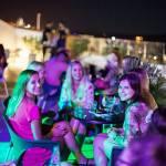 FOTO: Gosti Makari kluba petak navečer proveli uz uživo svirku sastava Bracera