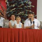 FOTO: Željka Jurić, simbol Vukovara, gostovala u Šibeniku