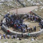 FOTO: Na Kornatu obilježena osma godišnjica stradavanja dvanaestorice heroja