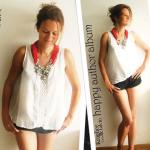 FOTO: Modna promocija Šibenika kroz rad Lidije Brkljačić