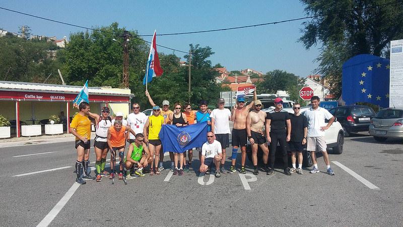 maraton vodice