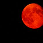 SPEKTAKL NA NEBU: Krajem rujna u istoj noći zasjat će Supermjesec i krvavi Mjesec