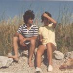 FOTO: Francuz traži žensku osobu koju je upoznao u ljeto '81. na otoku Zlarinu