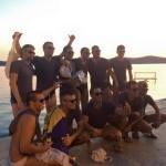 VIDEO: Pobjednici jučerašnjeg šibenskog Red Bull Sidruna ekipa Enigma