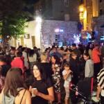 FOTO: Sinoć održana Srdelada na Zlarinu