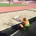 FOTO: Sportske igre mladih okupile 130 tisuća sudionika, Šibenčanka Josipa Zorić se vratila sa broncom