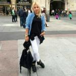 FOTO: Šibenčanka Maria Matić: 'Otišla sam u Njemačku jer u Hrvatskoj samo tapkam u mraku'