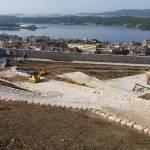 FOTO: Mileta: Tvrđava Barone bit će visokotehnološki muzej uz opremu dosad neviđenu u Europi